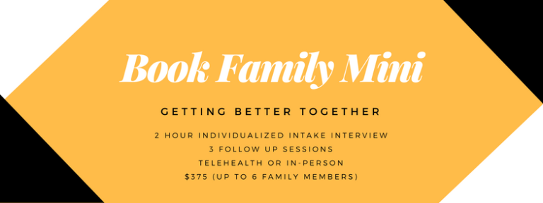 Book a Family SEssion Now